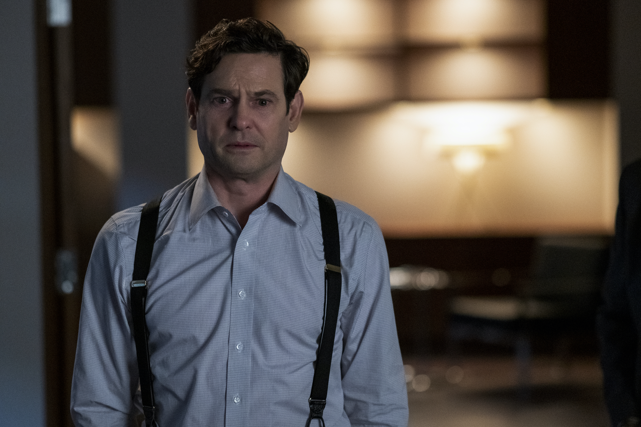 The Haunting of Bly Manor: Henry Thomas nella serie Netflix