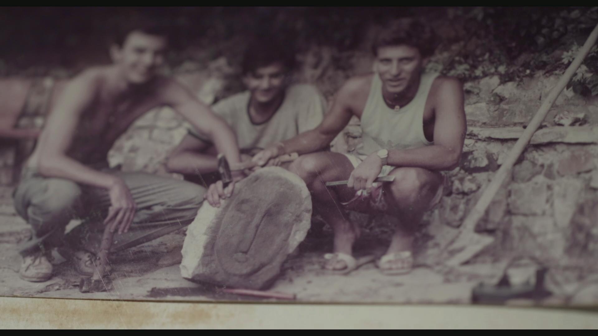 Maledetto Modigliani: un'immagine del film
