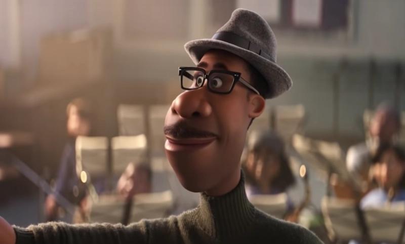 Soul: il protagonista del film Pixar