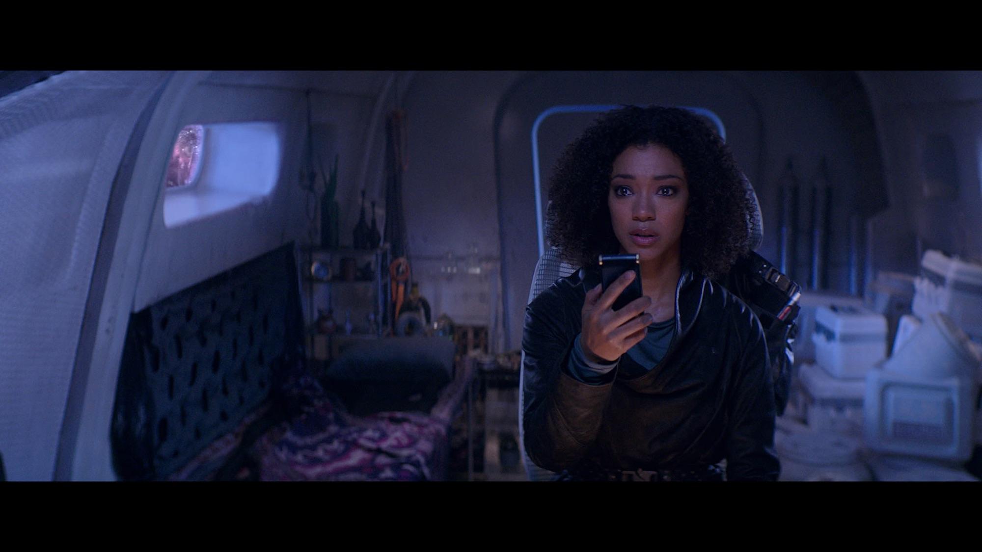 Star Trek: Discovery - un'immagine della terza stagione
