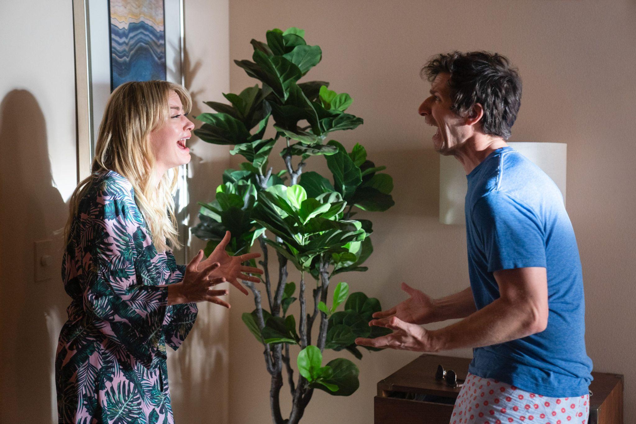 Palm Springs - Vivi come se non ci fosse un domani: una scena con Andy Samberg