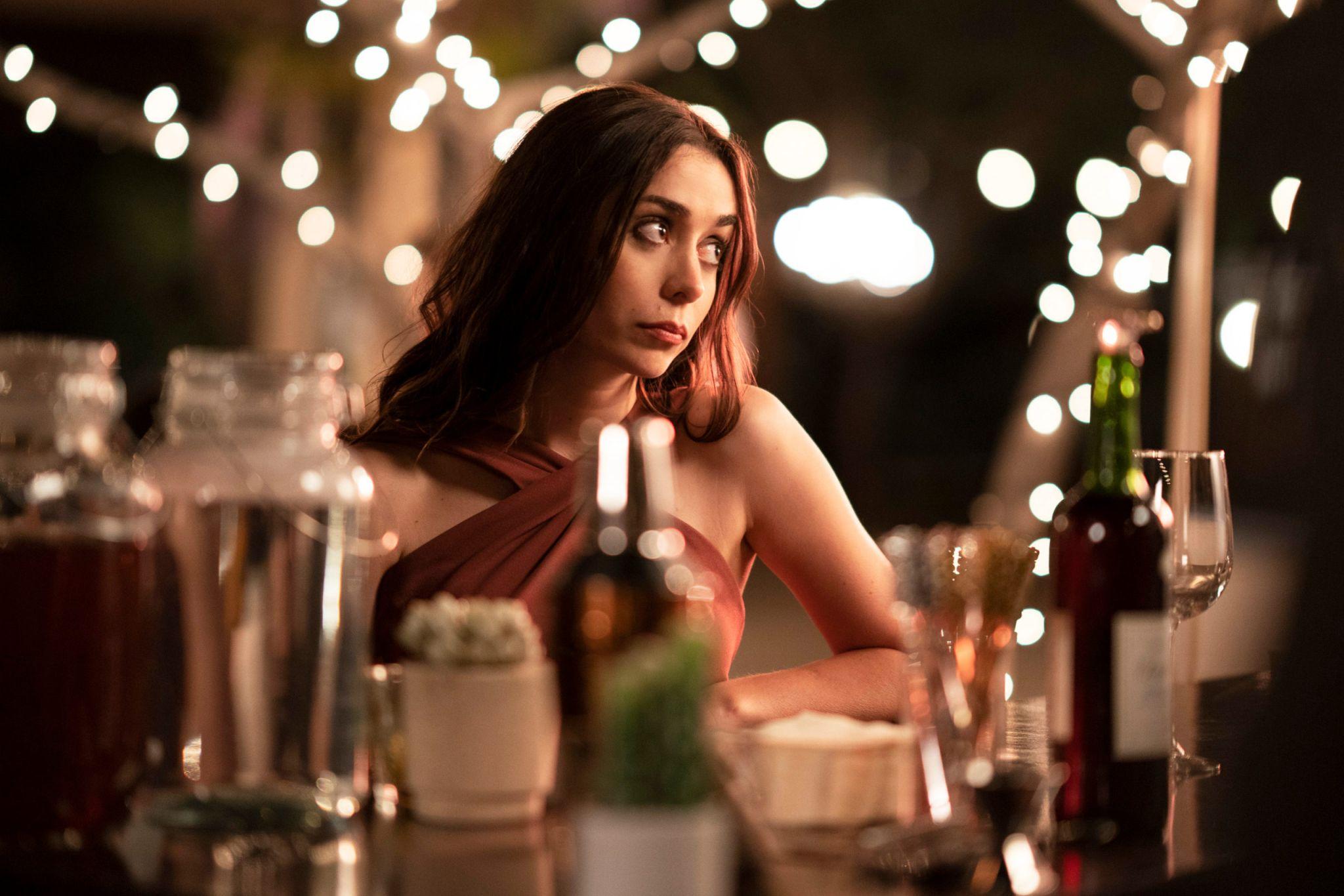 Palm Springs - Vivi come se non ci fosse un domani: una scena con Cristin Milioti