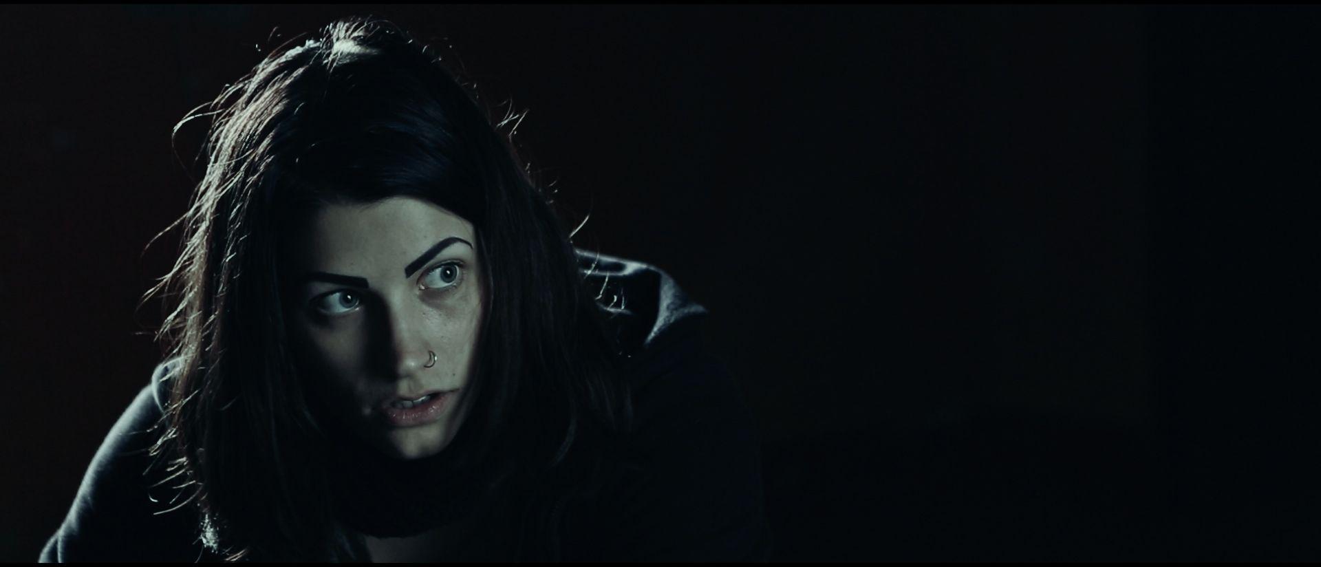 The Iced Hunter: un'immagine del film