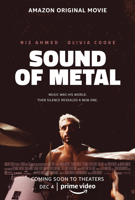 recensione sound of metal