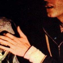 Dario Argento sul set di Profondo rosso