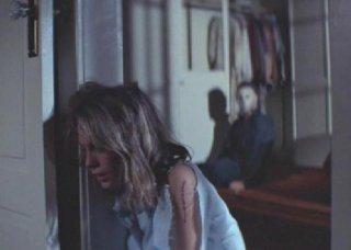 Jamie Lee Curtis in una scena di Halloween - la notte delle streghe (1978)