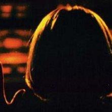 Macha Merìl interpreta la sensitiva Ullmann in una scena di Profondo rosso
