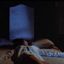 Nancy Kyes in una scena di Halloween - la notte delle streghe