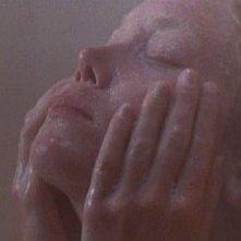 Sissy Spacek nella scena della doccia di Carrie - Lo sguardo di satana