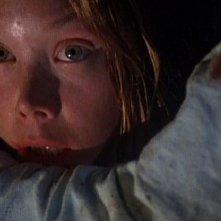 Sissy Spacek è la giovane e tormentata Carrie nel film di Brian De Palma