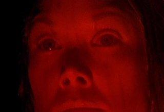 Sissy Spacek in una scena di Carrie - Lo sguardo di  Satana