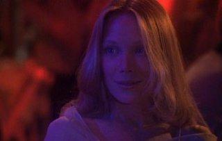 Sissy Spacek in una scena di Carrie - Lo sguardo di Satana, tratto da un romanzo di Stephen King