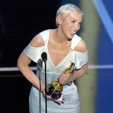 """Annie Lennox premiata per """"Into the West"""", commovente commento ai titoli di coda de Il ritorno del re"""