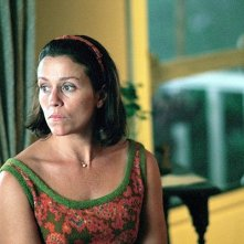 Frances McDormand in una scena del film Quasi famosi