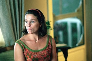 Frances McDormand in una scena del film Quasi famosi