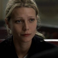 Gwyneth Paltrow in una scena di Seven