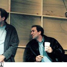 Nicolas Cage interpreta due fratelli nel bizzarro Il ladro di orchidee - Adaptation