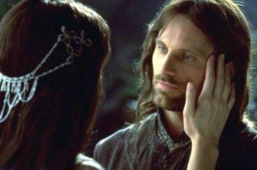 Gli innamorati a Rivendell