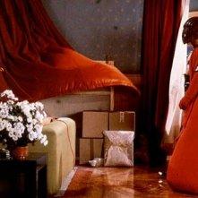 """Victoria Abril affronta il """"fantasma de medianoche"""" in una scena di Legami!"""