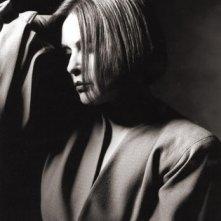 Deborah Harry in una foto di Greg Gorman