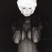 Jamie Lee Curtis in una foto di Greg Gorman