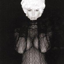 Jamie Lee Curtis in una foto di Greg Gorman