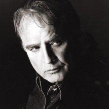 Marlon Brando in una foto di Greg Gorman