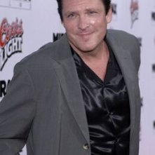 Michael Madsen alla prima di Kill Bill Vol. 1 a Los Angeles