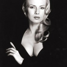 Traci Lords in uno scatto di Greg Gorman