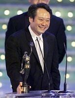 Il regista Ang Lee