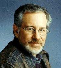 Un'immagine di Steven Spielberg