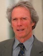 il veterano Clint Eastwood