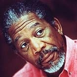 una foto di Morgan Freeman