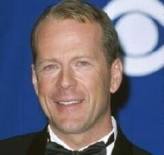 Bruce Willis 828