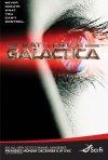 La locandina di Battlestar Galactica