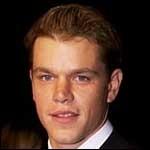 foto di Matt Damon