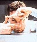 Il regista Bryan Singer