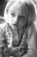 La piccola Dakota Fanning