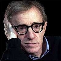 foto di Woody Allen