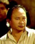 Il regista John Woo