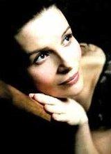 una splendida Juliette Binoche