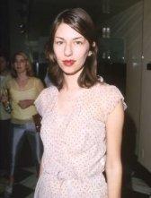 Un'immagine di Sofia Coppola