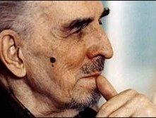 una foto Ingmar Bergman