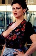 L'attrice bolognese Serena Grandi