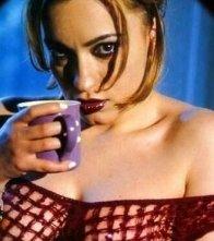 L'attrice Raffaella Ponzo