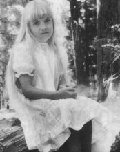 la piccola Heather O'Rourke