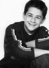 un giovanissimo Michael Angarano