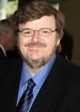 una foto di Michael Moore