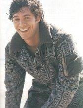 l'attore Adam Brody