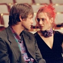 Jim Carrey e Kate Winslet sono i romantici Joel e Clementine